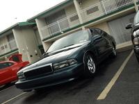 1995 Chevrolet Caprice Base, 1995 Chevrolet Caprice 4 Dr STD Sedan picture, exterior