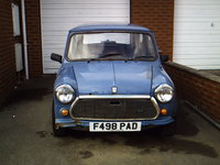 Picture of 1988 Rover Mini, exterior
