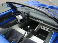 Picture of 1998 Lotus Elise, interior