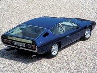 1968 Lamborghini Espada Overview