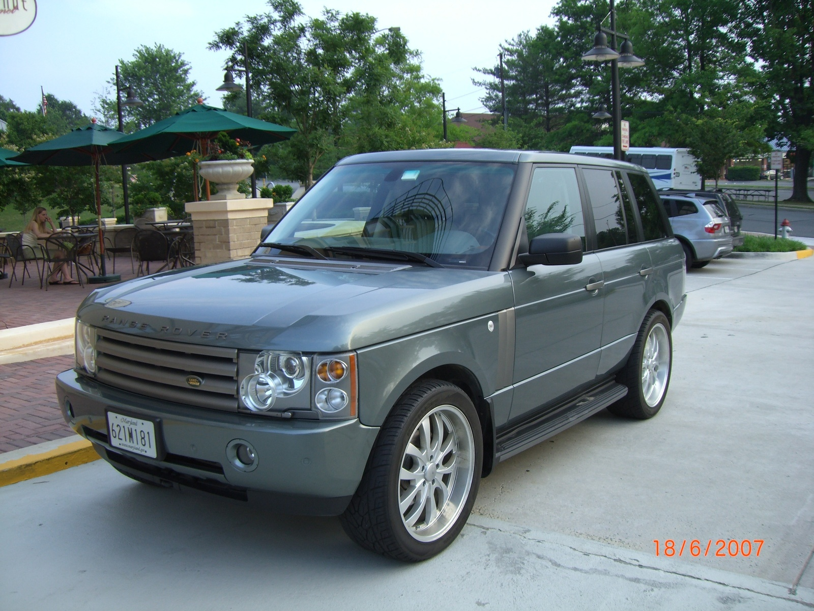 land rover range rover questions does anyone know the average mileage for a range rover. Black Bedroom Furniture Sets. Home Design Ideas