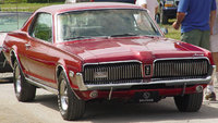 Picture of 1967 Mercury Cougar, exterior