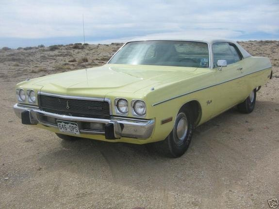 1973 Plymouth Fury Pictures Cargurus