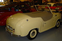 Picture of 1957 Austin A35, exterior, gallery_worthy