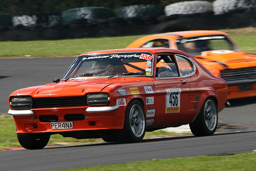 Picture of 1970 Ford Capri