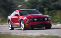 Picture of 2010 Ford Mustang, exterior, gallery_worthy
