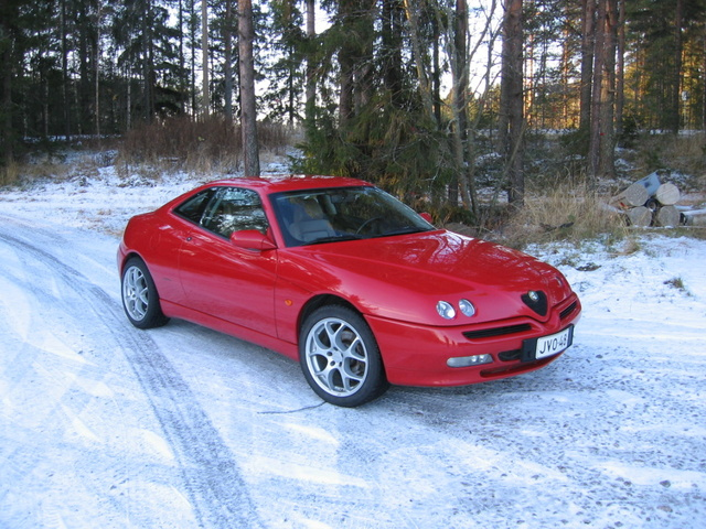 Picture of 1996 Alfa Romeo GTV