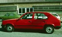 1982 Talbot Horizon Overview