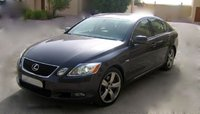 2005 Lexus GS 430 Picture Gallery