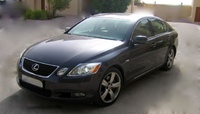 2005 Lexus GS 430 Overview