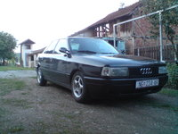 Picture of 1989 Audi 80, exterior, gallery_worthy