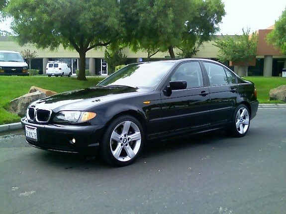 2005 bmw 3 series pictures cargurus. Black Bedroom Furniture Sets. Home Design Ideas