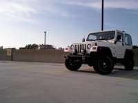 Picture of 1997 Jeep Wrangler Sport, exterior, gallery_worthy