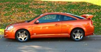 Picture of 2007 Chevrolet Cobalt SS, exterior