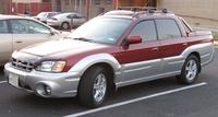 2006 Subaru Baja Sport picture, exterior