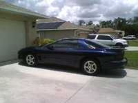 Picture of 2002 Pontiac Firebird Formula, exterior, gallery_worthy
