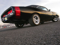 Picture of 1969 Dodge Charger, exterior, gallery_worthy