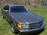 Picture of 1990 Mercedes-Benz 560-Class, exterior, gallery_worthy