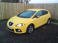 Picture of 2007 Seat Leon, exterior, gallery_worthy