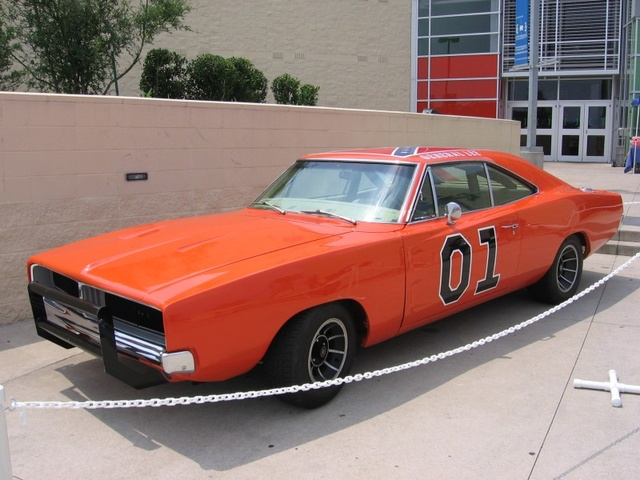 Picture of 1978 Dodge Charger, exterior, gallery_worthy