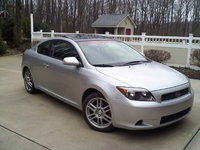 Picture of 2005 Scion tC Sport Coupe, exterior