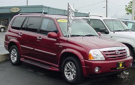 Picture of 2004 Suzuki XL-7