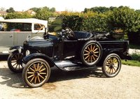 1908 Ford Model T Picture Gallery