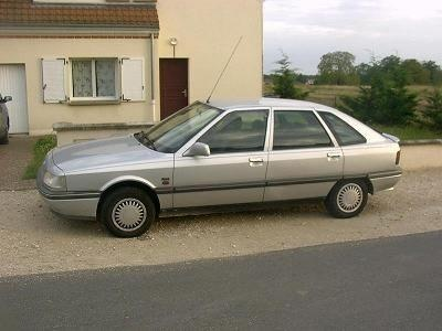 Picture of 1991 Renault 21