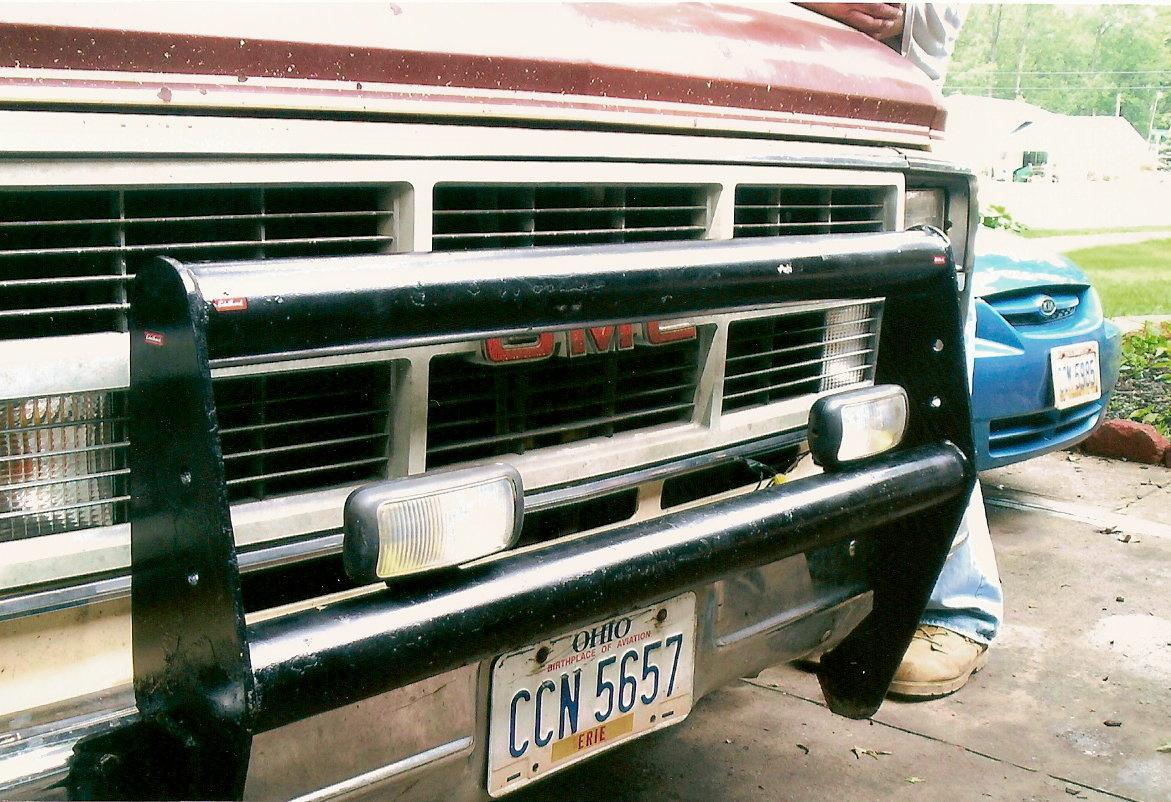 1016 Chevy Van Autos Post