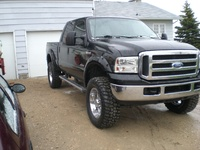Picture of 2005 Ford F-250 Super Duty XLT Crew Cab SB, exterior