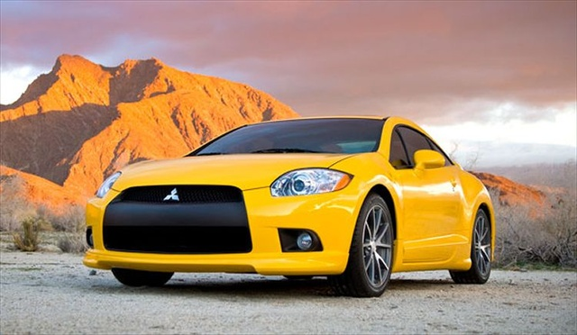 Picture of 2010 Mitsubishi Eclipse GT