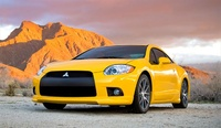 2010 Mitsubishi Eclipse Picture Gallery