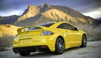 Picture of 2010 Mitsubishi Eclipse GT, exterior, manufacturer