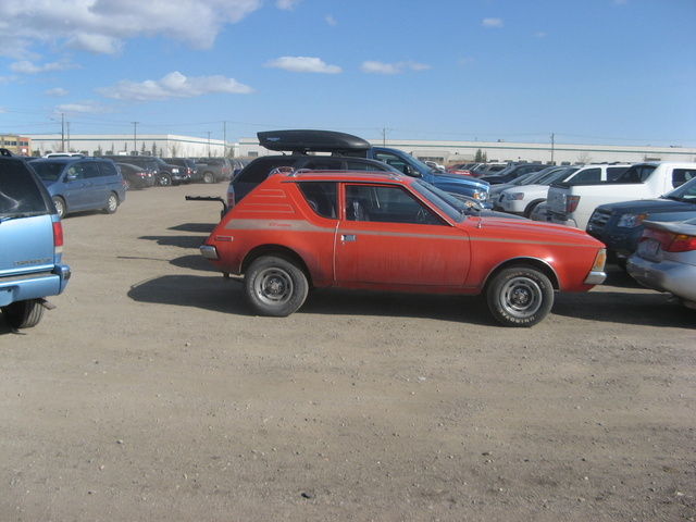 Picture of 1977 AMC Gremlin, exterior, gallery_worthy