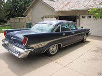 Picture of 1959 Chrysler Saratoga, exterior