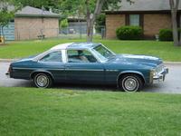 1976 Buick Skylark Overview