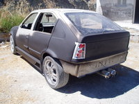 1989 Opel Kadett Overview