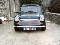 Picture of 1995 Rover Mini, exterior
