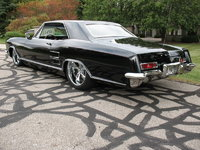 Picture of 1963 Buick Riviera, exterior, gallery_worthy