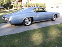 Picture of 1966 Buick Riviera, exterior, gallery_worthy