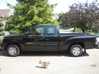 Picture of 2009 Toyota Tacoma Access Cab, exterior, gallery_worthy