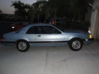 Picture of 1987 Ford Thunderbird Turbo, exterior