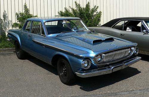 1962 Dodge Polara - Pictures - CarGurus