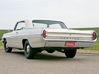 1962 Pontiac Catalina Overview