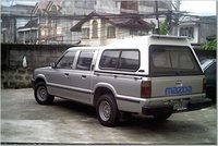 Picture of 1993 Mazda B-Series Pickup, exterior