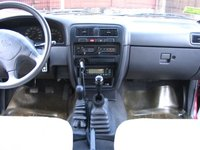 Picture of 1998 Nissan Terrano II, interior, gallery_worthy