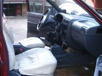 Picture of 1998 Nissan Terrano II, interior