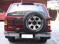 Picture of 1998 Nissan Terrano II, exterior