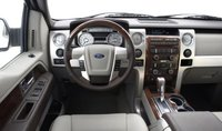 Picture of 2009 Ford F-150 Platinum LB 4WD, interior