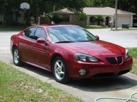 Picture of 2004 Pontiac Grand Prix GT2, exterior